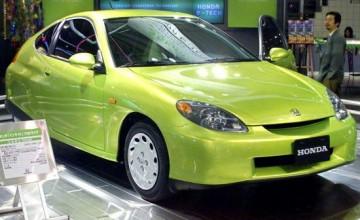 Eco Friendly Honda Used Cars